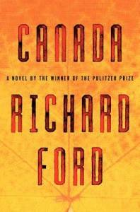 canada richard ford