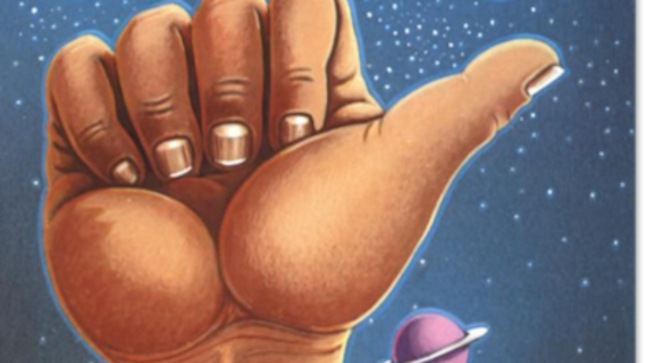 42 Of The Best Hitchhiker S Guide To The Galaxy Quotes Book Riot