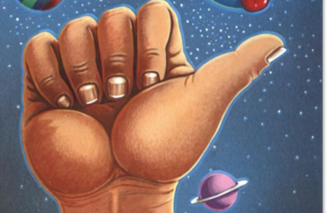 42 Of The Best Hitchhiker's Guide to the Galaxy Quotes | Book Riot