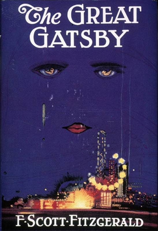 philosophy in the great gatsby