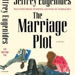 the marriage plot paperback cover