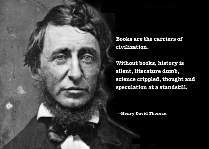 Henry Thoreau and Civil Disobedience - The Thoreau Reader