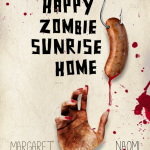 HappyZombie book cover