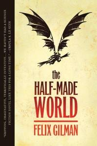 half-made world