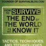 how-survive-end-world-as-we-know-it-james-wesley-rawles-paperback-cover-art