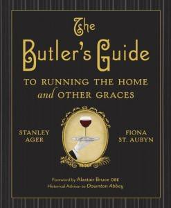 butler's guide to running the home
