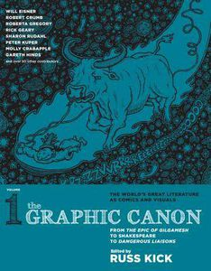 Graphic Canon Vol 1