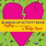 The Break-Up Activity Book Cover