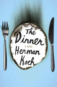 The Dinner, Herman Koch