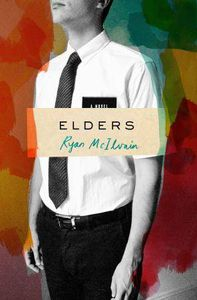 elders by ryan mcilvain cover