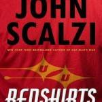 john scalzi redshirts cover