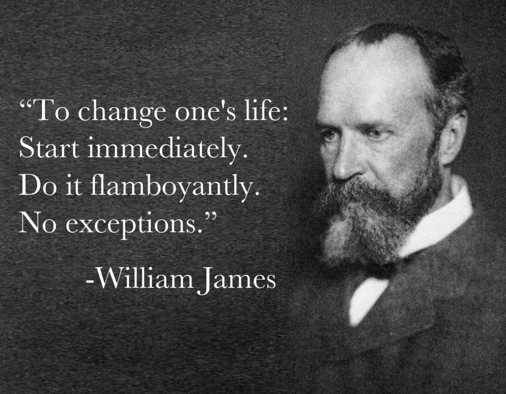 william james bday image