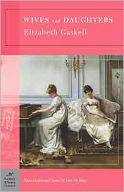 wives-and-daughters elizabeth gaskell cover