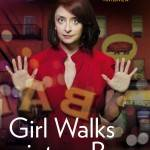 Girl Walks Into a Bar Rachel Dratch Cover
