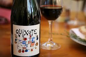 quixote wine