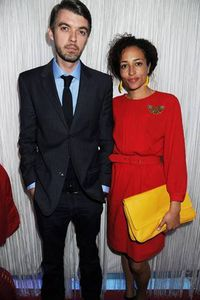 zadie smith and nick laird