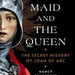 Maid and Queen Nancy Goldston Cover