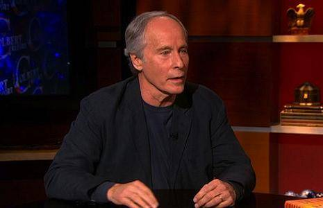 Richard Ford Colbert