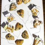Game of Scones by Sarah Schmidt Katie Salerno and Mandi Goodsett (Edible Books)