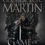 Game of Thrones tie in cover