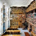 Law Library from knstrct