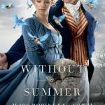 Without a Summer Mary Robinette Kowal Cover