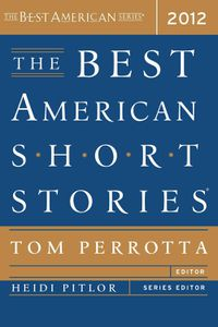 best american short stories 2012