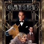 The Great Gatsby 3D movie poster (copyright 2013 Warner Brothers), modified by the author