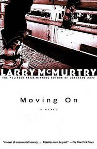 moving on larry mcmurtry