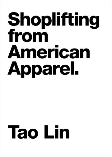 50 covers shoplifting from american apparel