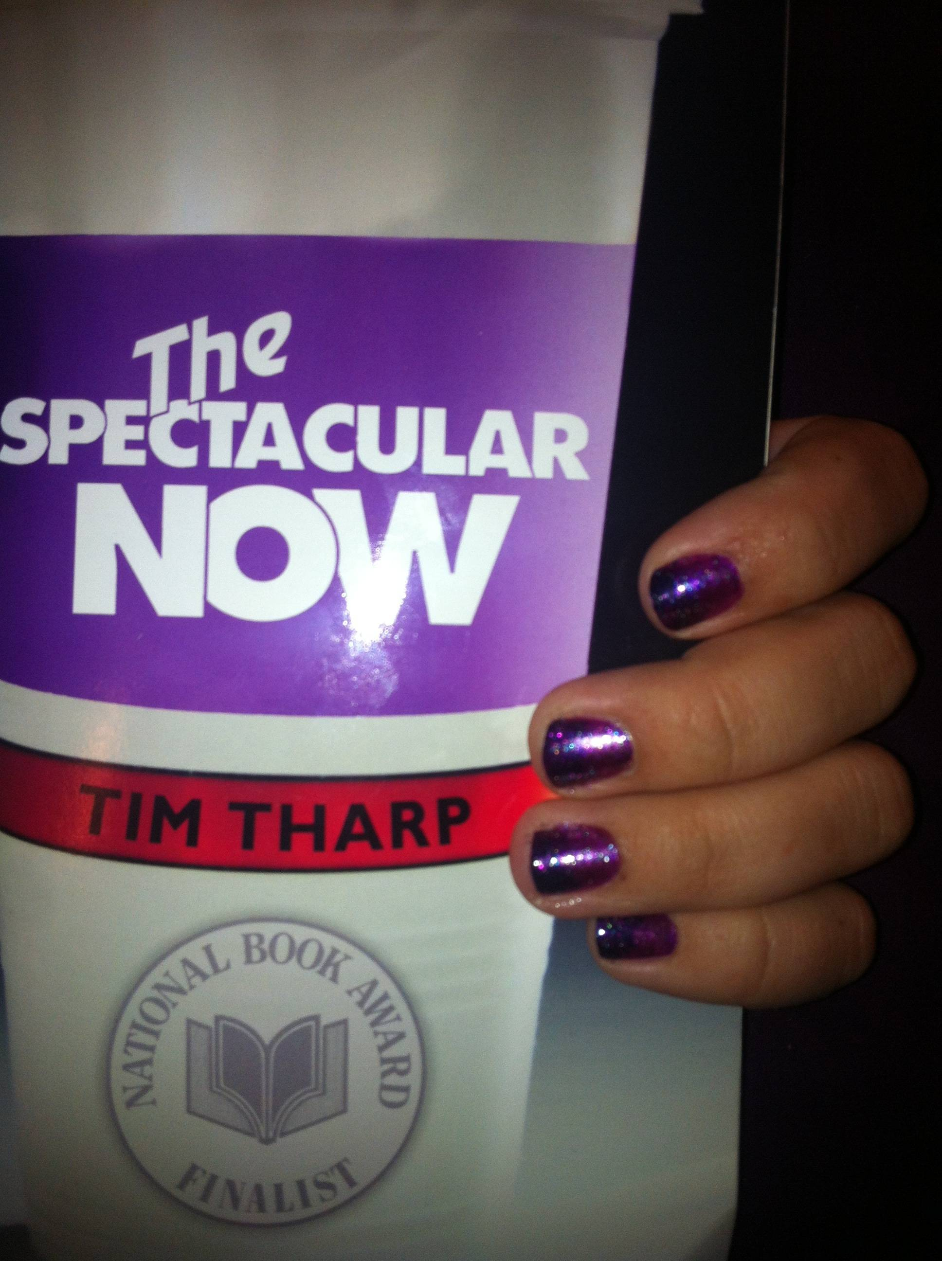 TheSpectacularNow_Nails