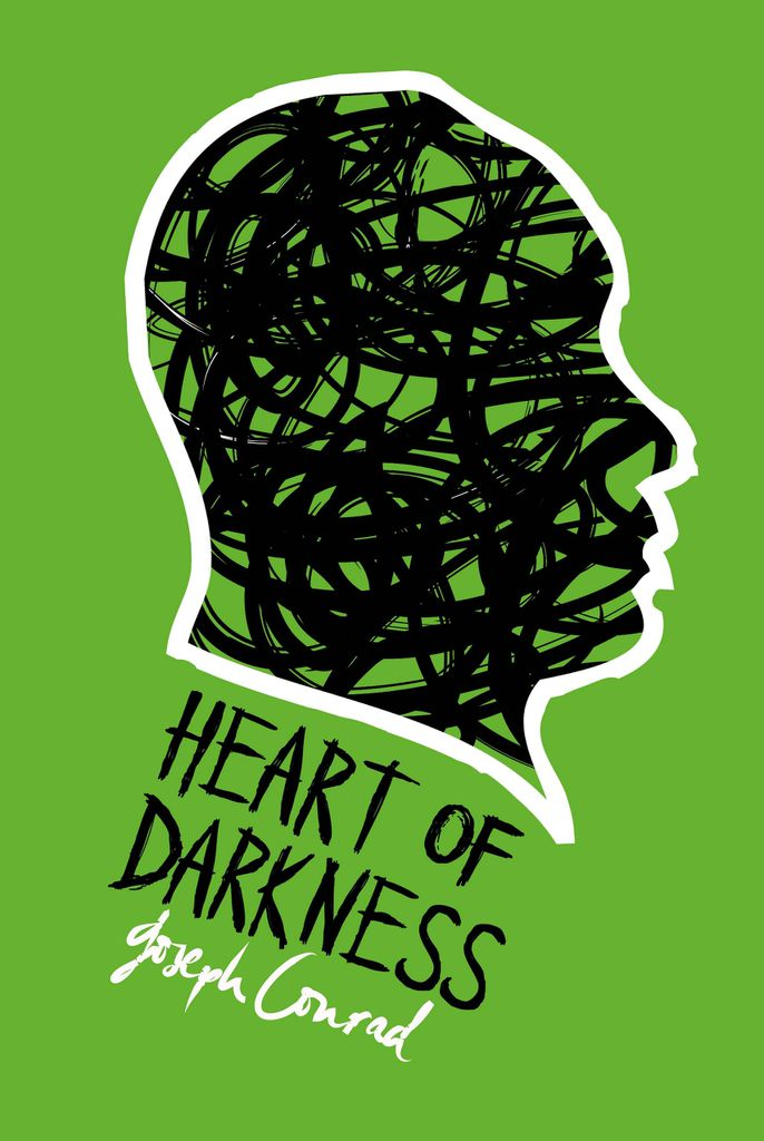 heart of darkness cover by louise norman