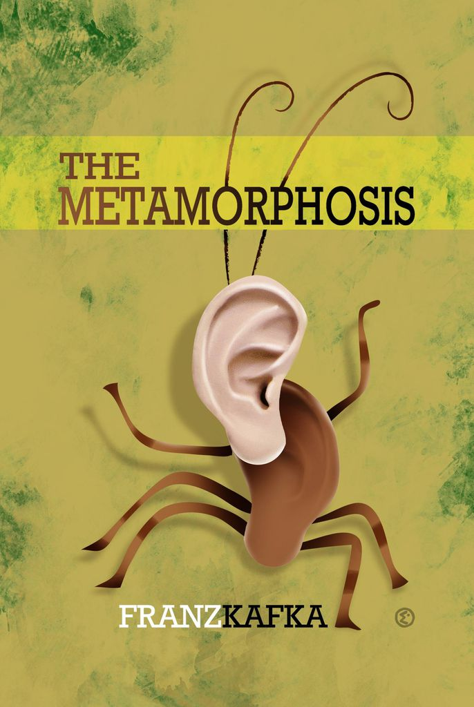 metamorphosis cover by elena ospina
