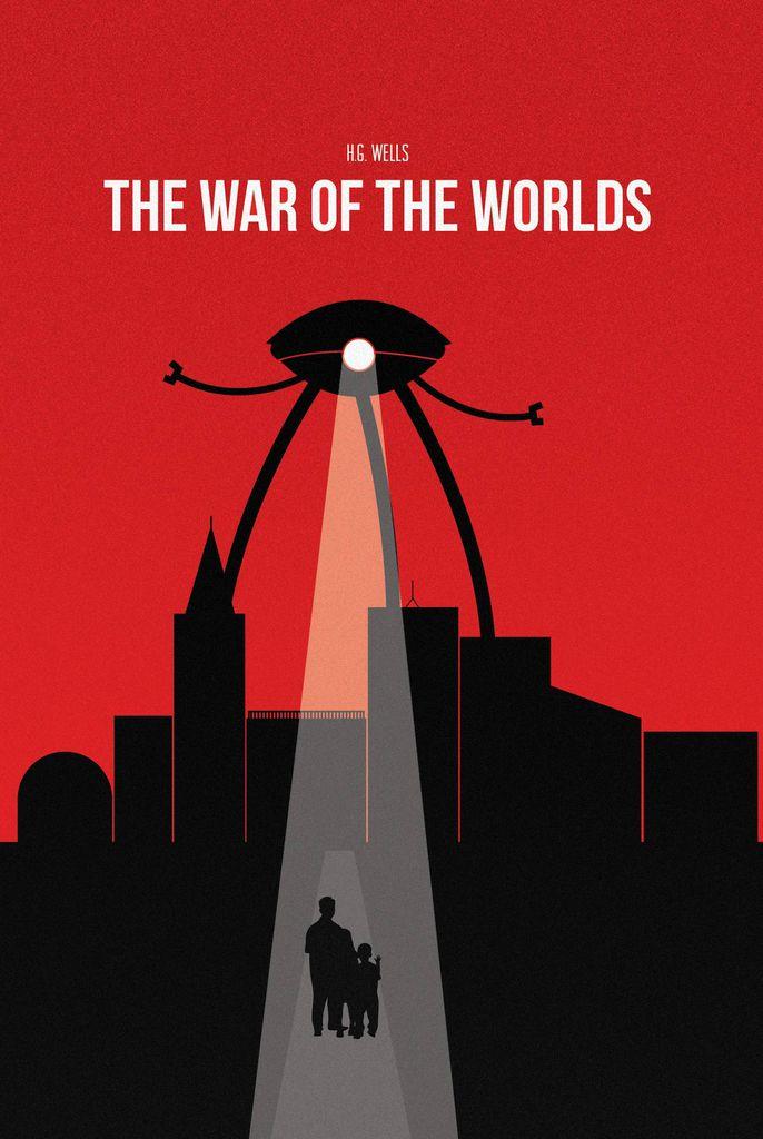 war of the worlds cover by kjell roger ringstad