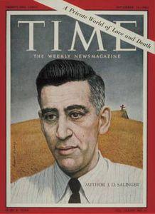 Salinger_TIME