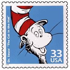 Dr. Seuss Cat in the Hat