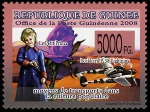 Guinea Little Prince