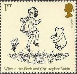 Pooh Britain