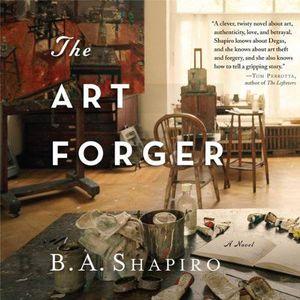 Art Forger audio