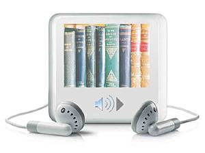 http://bookriot.com/2014/01/08/40-ways-listen-audiobooks-even-dont-commute/
