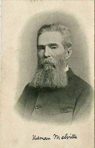385px-Herman_Melville_1885