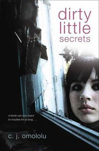 Dirty Little Secrets by CJ Omololu