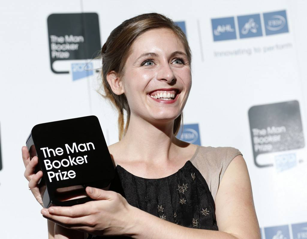 Confessions of a Booker Prize Judge