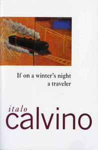 Five Books I Can't Finish: if on a winter's night a traveler