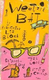 Weetzie Bat, by Francesca Lia Block