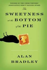 Sweetness at Bottom of the Pie