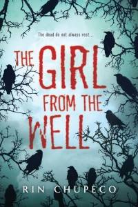 girl from the well cover