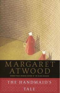 The Handmaid's Tale by Margerat Atwood