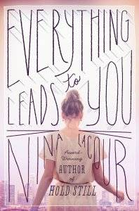 Everything Leads to You, Nina LaCour, diverse YA books