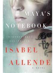Maya' Notebook